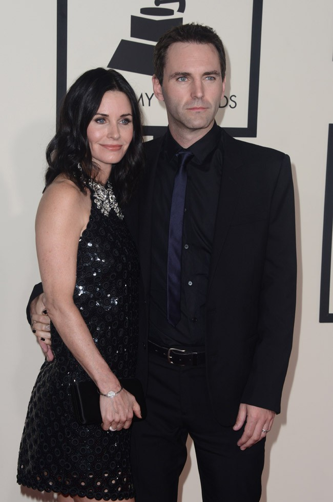 Grammy Awards 2015 : focus sur tous les plus beaux couples de la soirée !