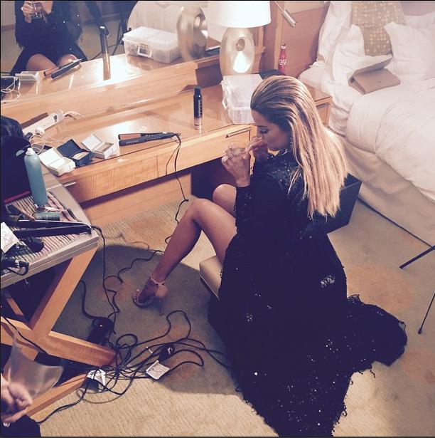 Photos : Grammy Awards 2015 : Khloe, Kendall et Kylie : quand le trio Kardashian/Jenner s'empare de l'after party !