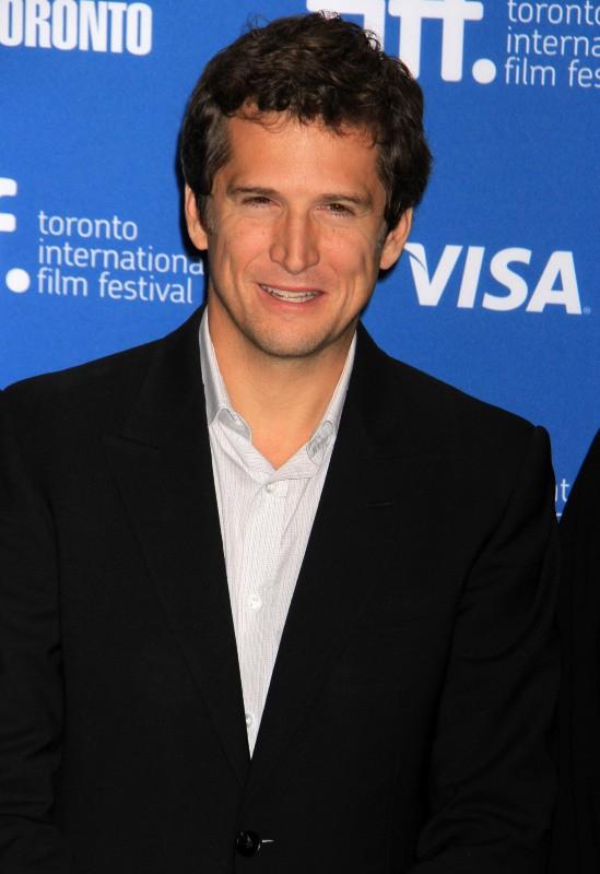 Guillaume Canet en promo lors du Festival International du Film de Toronto, le 10 septembre 2013.