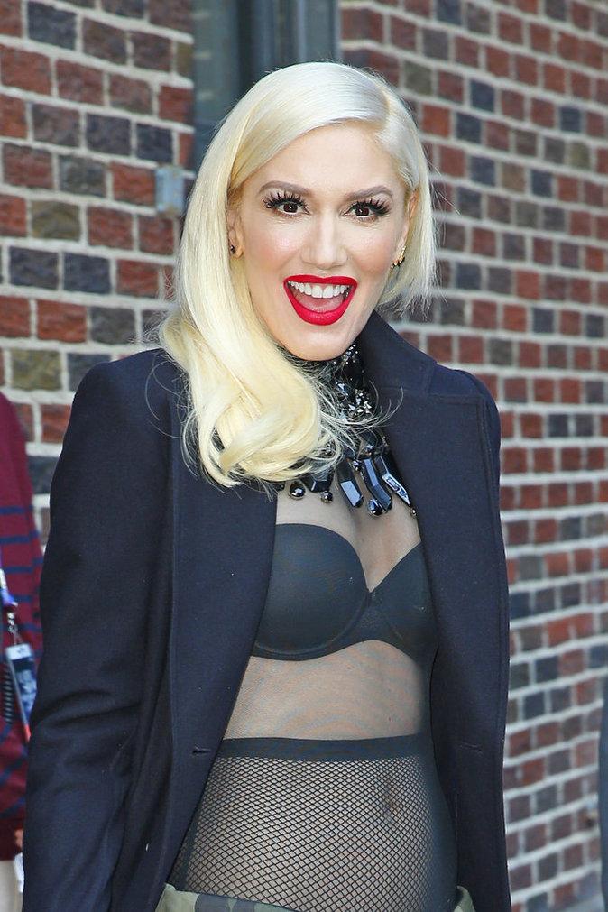 Gwen Stefani : enceinte ? Elle révèle le sexe de son bébé