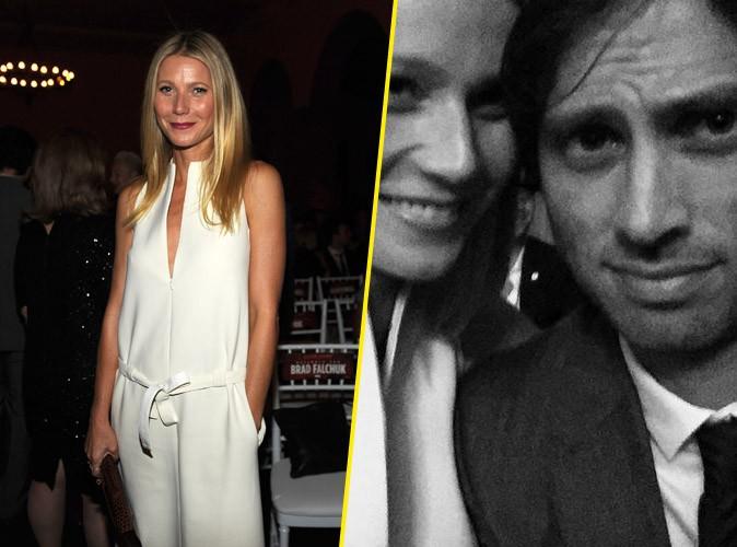 Gwyneth Paltrow officialise enfin avec son nouveau boyfriend !