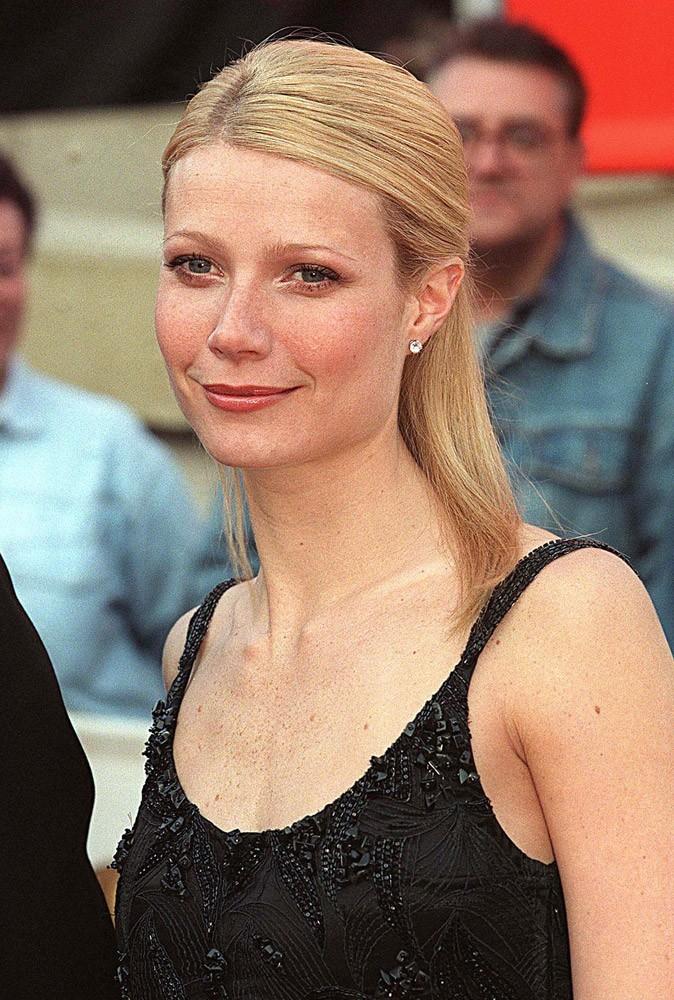 Gwyneth Paltrow en 1999
