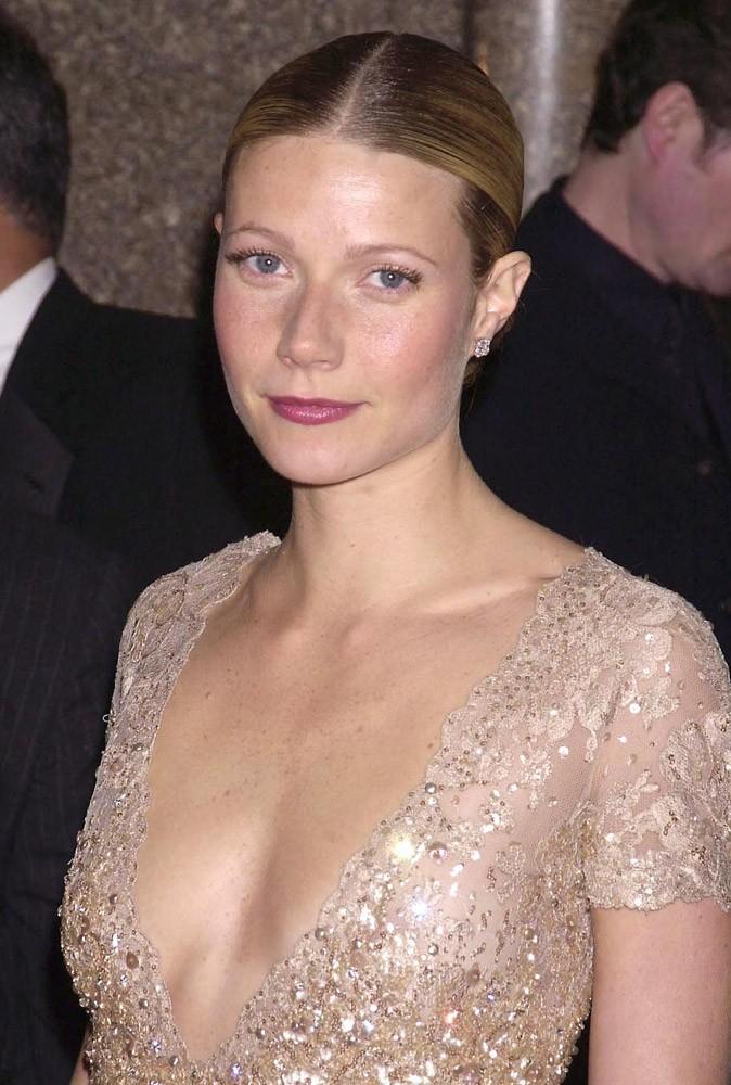 Gwyneth Paltrow en 2001