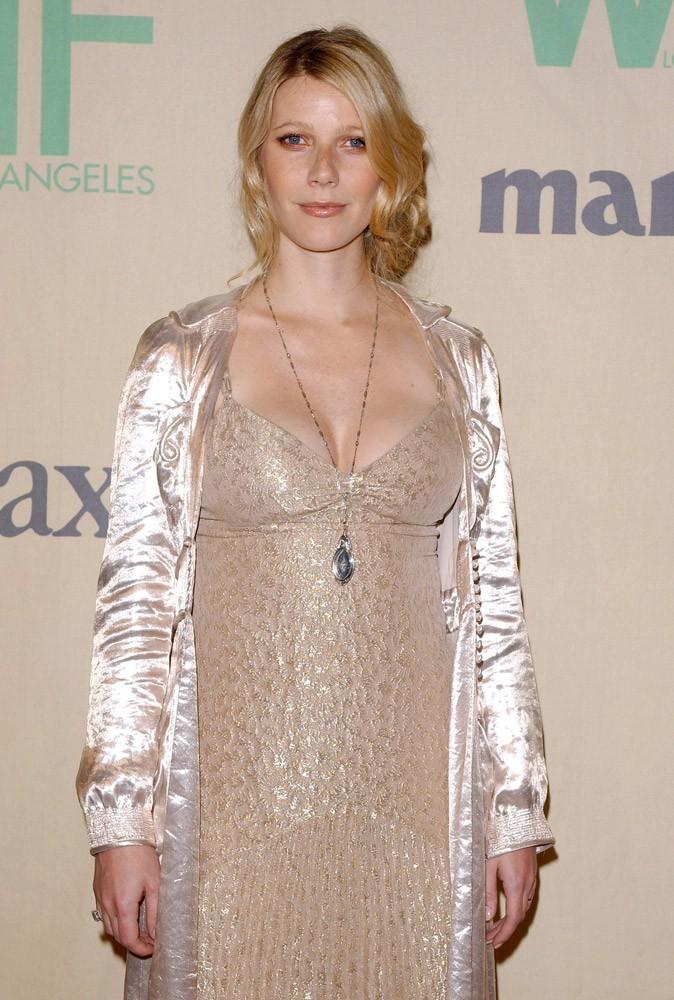Gwyneth Paltrow en 2004
