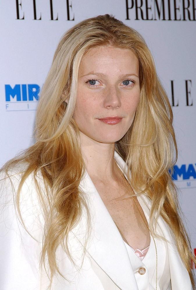 Gwyneth Paltrow en 2005