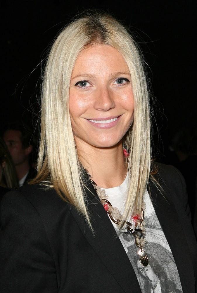 Gwyneth Paltrow en 2009
