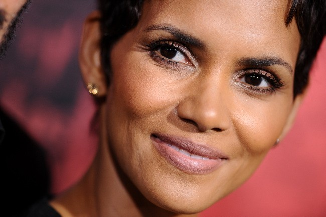 Halle Berry, Hollywood, 5 mars 2013.