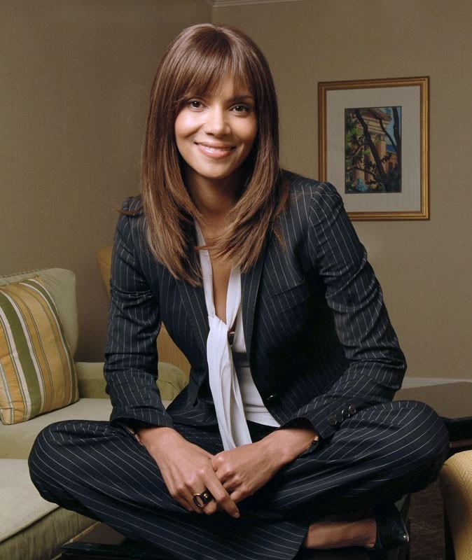 Halle Berry en 2007