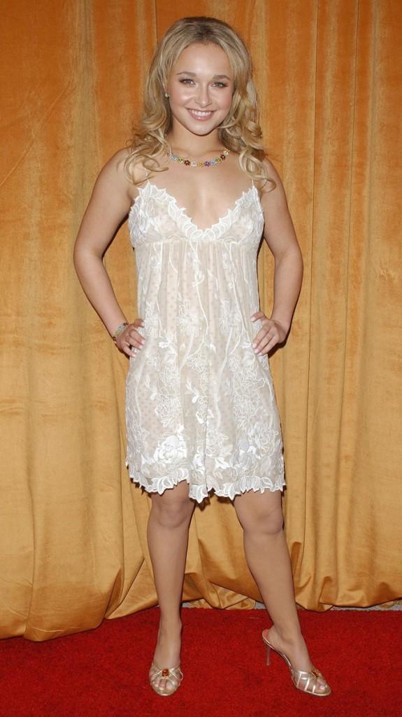 Photos : Hayden Panettiere en 2006