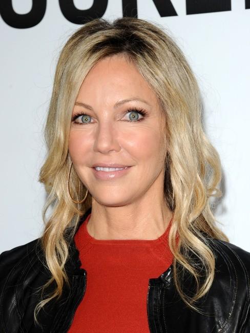 Heather Locklear 12 décembre 2012 à Los Angeles