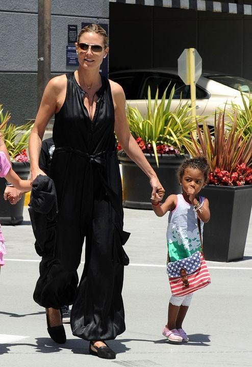 Rendez-vous chez Gwen Stefani dimanche !