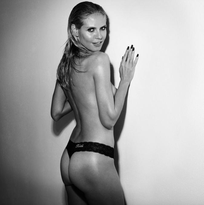 Heidi Klum :