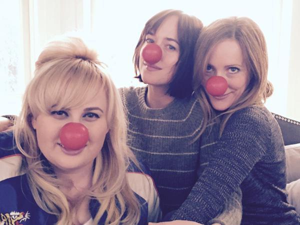 Heidi Klum, Justin Timberlake, Sophia Bush : ils passent tous en mode clown pour la bonne cause !