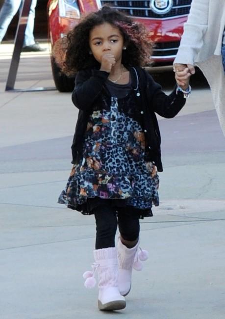 Loui le 28 décembre 2012 à Irvine en Californie