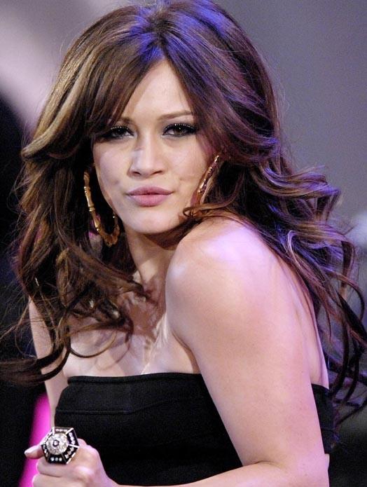 Un faux air de Jennifer Lopez ?