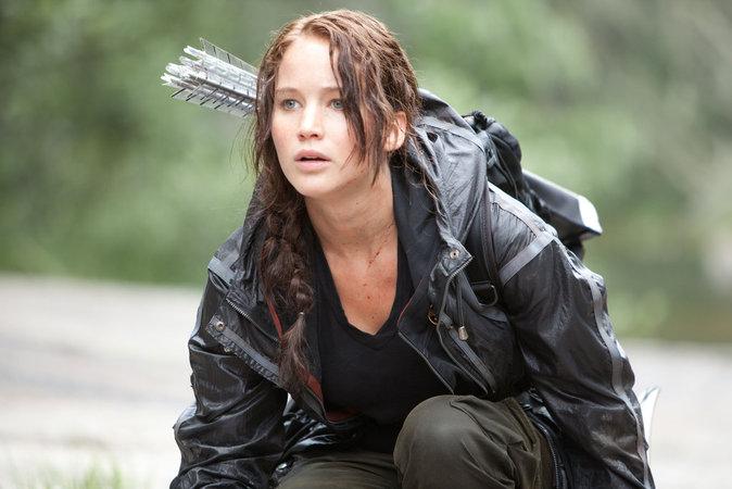 Photos : Hunger Games : avec qui préférez vous voir Katniss : Peeta ou Gale ?