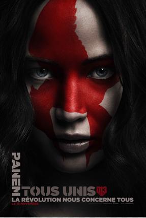 Hunger Games : la révolte a commencé…