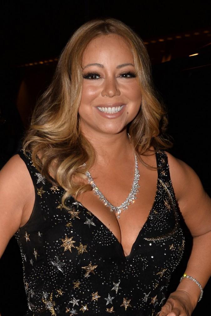 Photos ic ne et diva mariah carey nous subjugue - Mariah carey diva ...