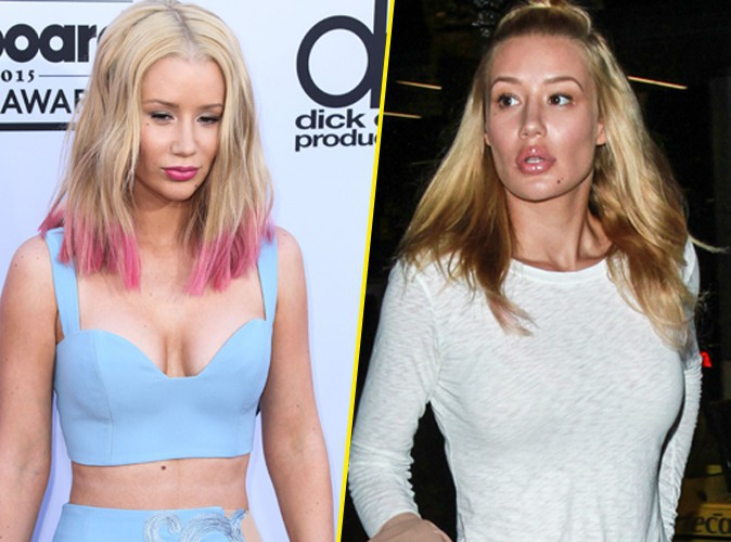 Photos : Iggy Azalea : encore un passage sur le billard ?