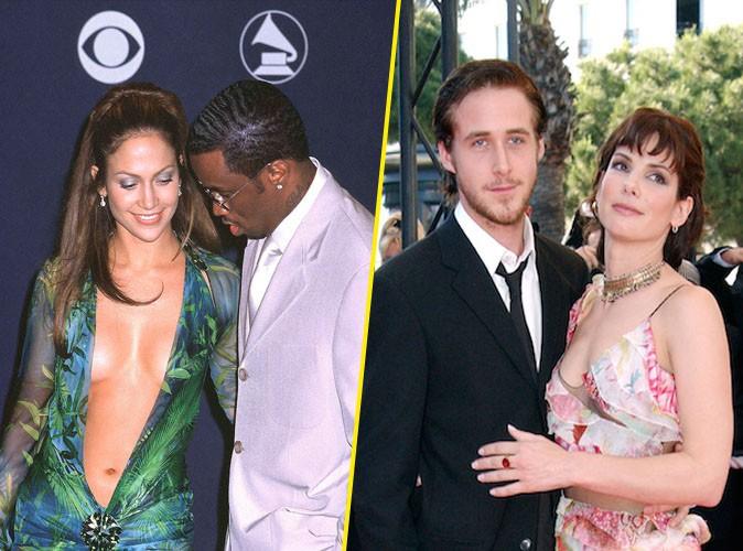 Photos : Ces couples improbables... On ne les aurait jamais imaginé ensemble !