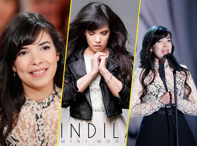 Découvrez 5 choses à savoir sur Indila !