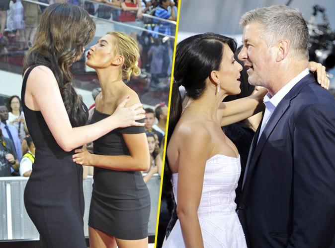 Photos : Ireland et Hailey, Hilaria et Alec : il y a de l'amour dans l'air chez les Baldwin !