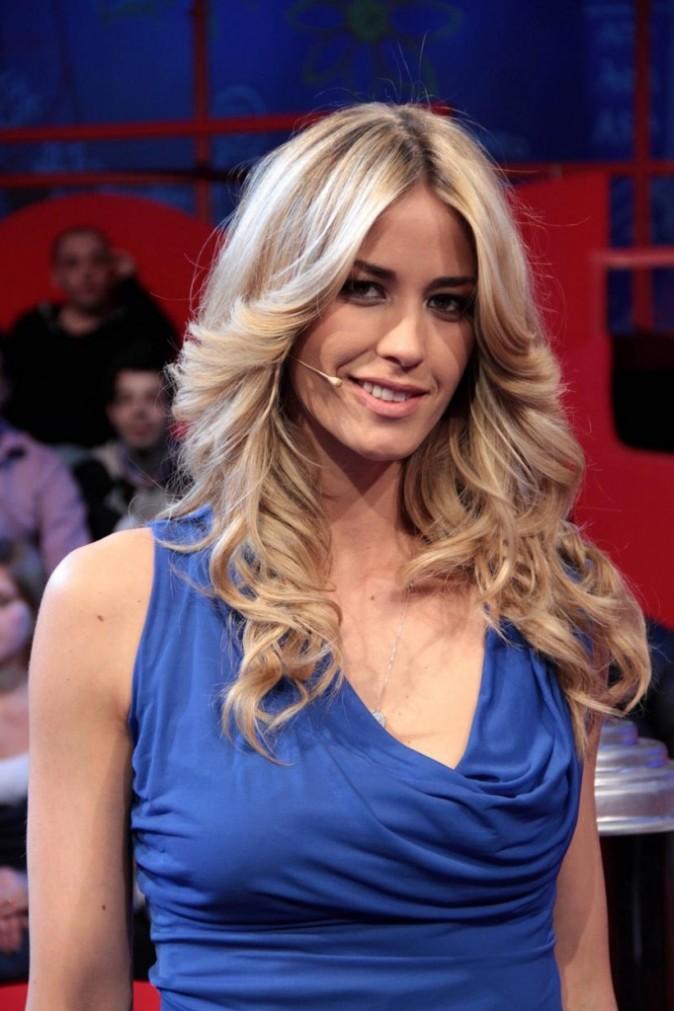 Elena Santerelli : Elle est prête pour la squadra azzurra!