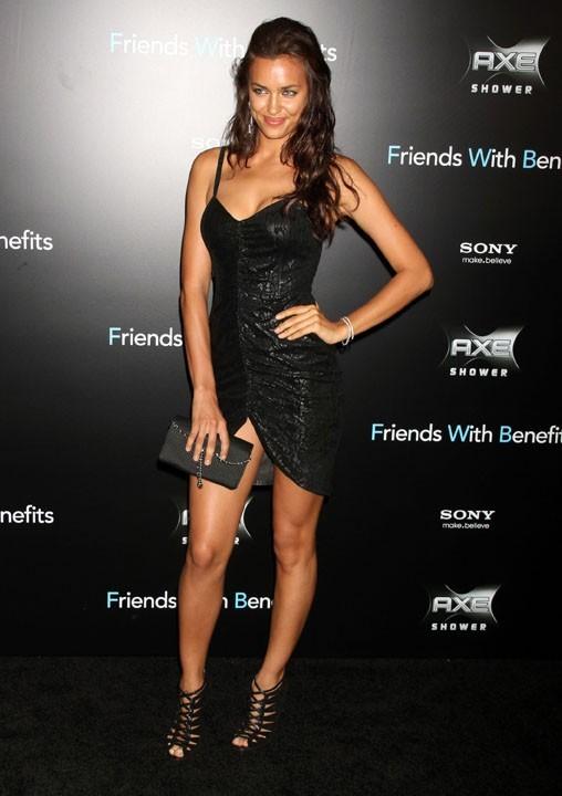 Petite robe noir pour un max d'effet !