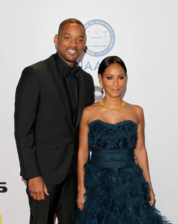 Photos : Jada Pinkett Smith et Chrissy Teigen : leur duel de couples sur red carpet !