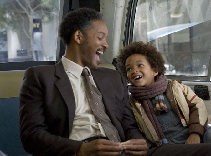 Will et Jaden réunis à l'écran dans A la recherche du bonheur