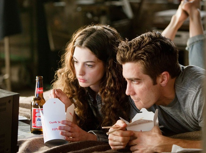 Jake et Anne se font une soirée DVD : et vous ?