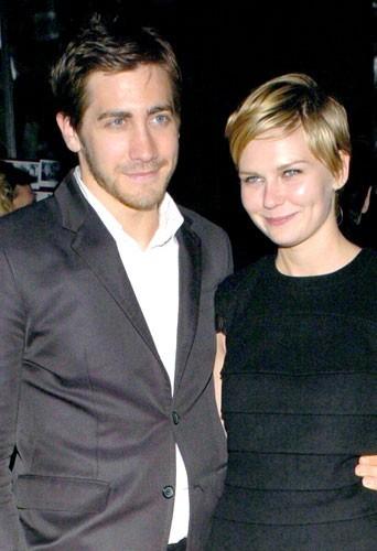 Photos : Jake Gyllenhaal en couple avec Kirsten Dunst de 2002 à 2004
