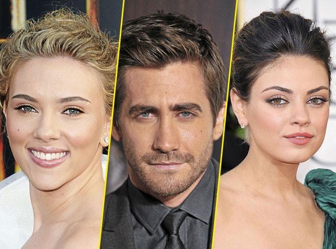 Photos : Jake Gyllenhaal : il enchaîne les nanas !