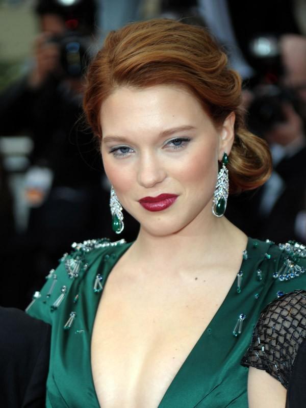 Léa Seydoux, prochaine James Bond Girl