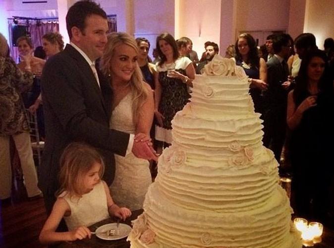 Jamie Lynn Spears : son album de mariage dévoilé !