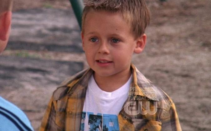 Photos : Jamie (One Tree Hill) : il a bien grandi !
