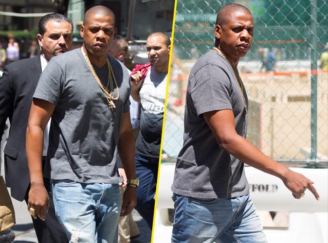Jay-Z : nouveau coup dur pour Tidal !