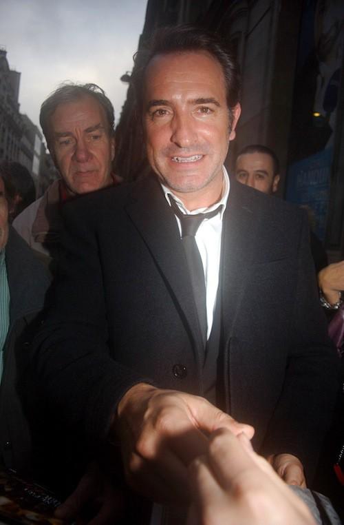 """Photos : Jean Dujardin : """"Je n'ai jamais pris de coke parce que je n'en ai pas besoin"""" !"""