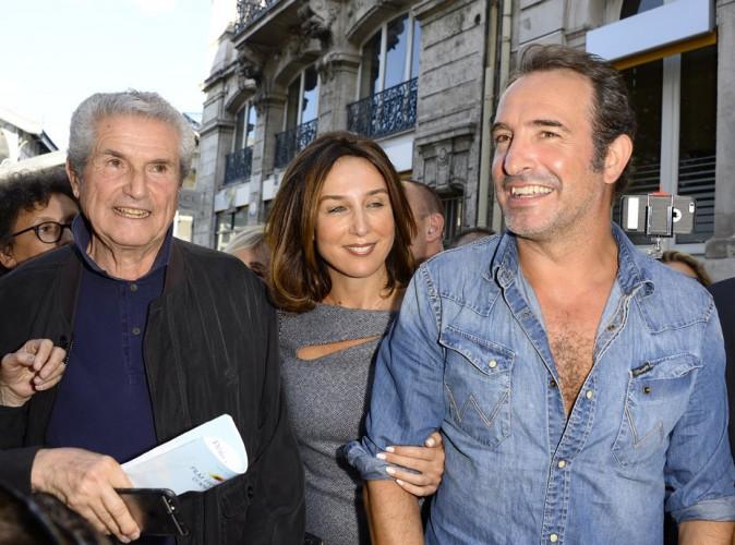 Jean Dujardin : un sex-symbol au poil !