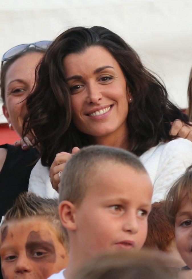 Photos : Jenifer : maman radieuse engagée à Ajaccio !