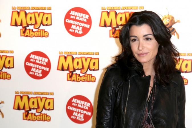 Photos : Jenifer : maman rayonnante fan de Maya, Christophe Maé la prend sous son aile !