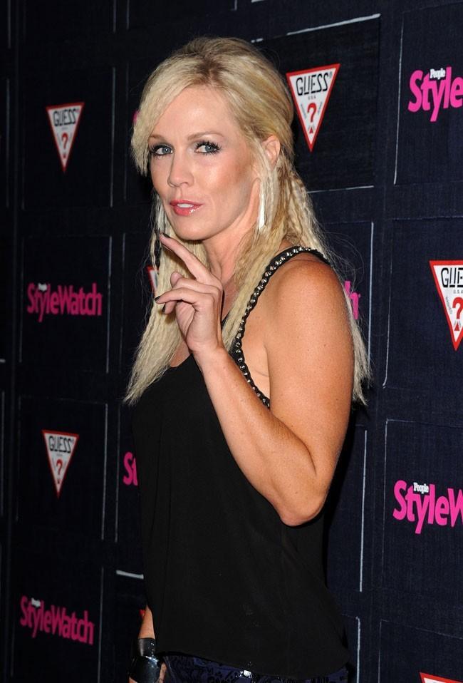 Jennie Garth le 20 septembre 2012 à Los Angeles
