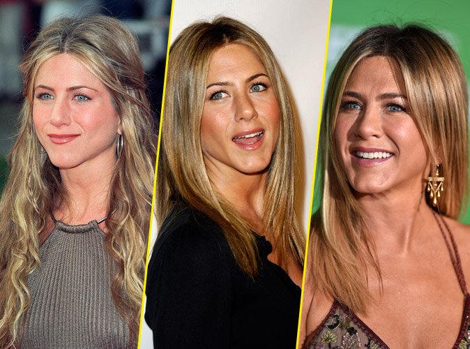 Jennifer Aniston a 48 ans : découvrez son évolution physique !