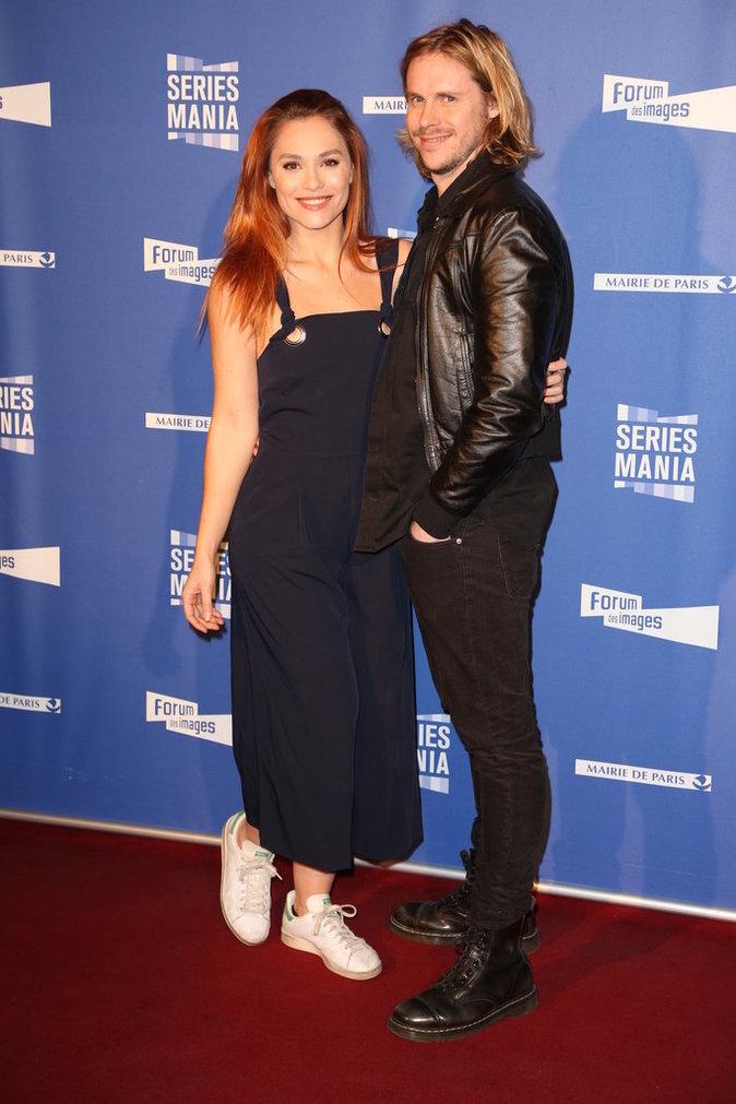 Joy Esther et Jean-Baptiste Shelmerdine