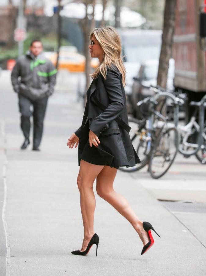 Photos : Jennifer Aniston : être snobée aux Oscars ? Une victoire !