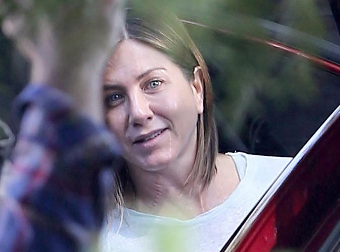 Jennifer Aniston : métamorphosée pour son nouveau film, elle fait de plus en plus peur !
