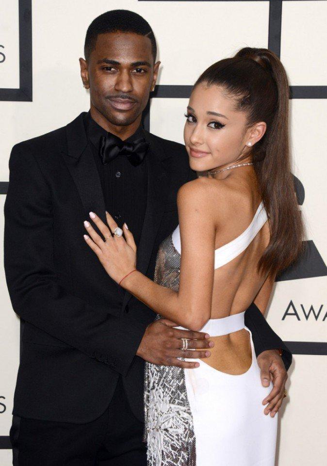 Big Sean et Ariana Grande
