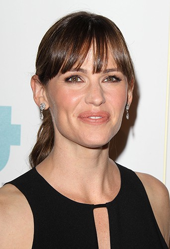 Jennifer Garner à Los Angeles le 24 juin 2014