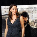 Jennifer Garner le 10 octobre 2012 à Washington DC
