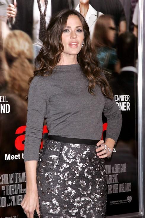 Elle s'est inspirée du film pour sa tenue ultra-chic ?